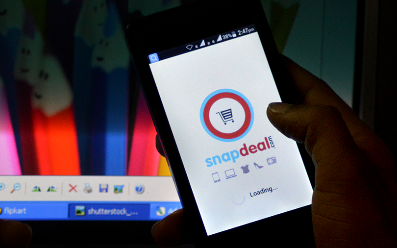c76133c8cda Exclusive  Snapdeal issues stock worth  17 mn to Nexus