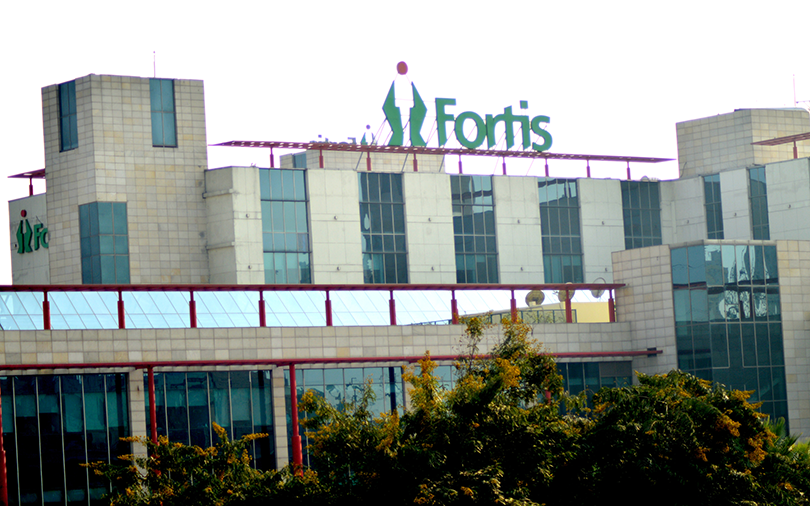 TPG-backed Manipal revises offer for Fortis Hospitals, SRL