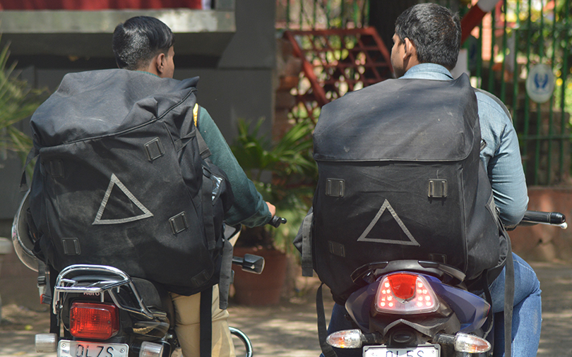 Hyperlocal delivery startup Genie raises $250K, to resume operations