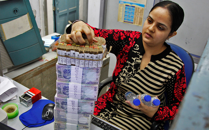 NBFCs march ahead in India as banks grapple with bad loans