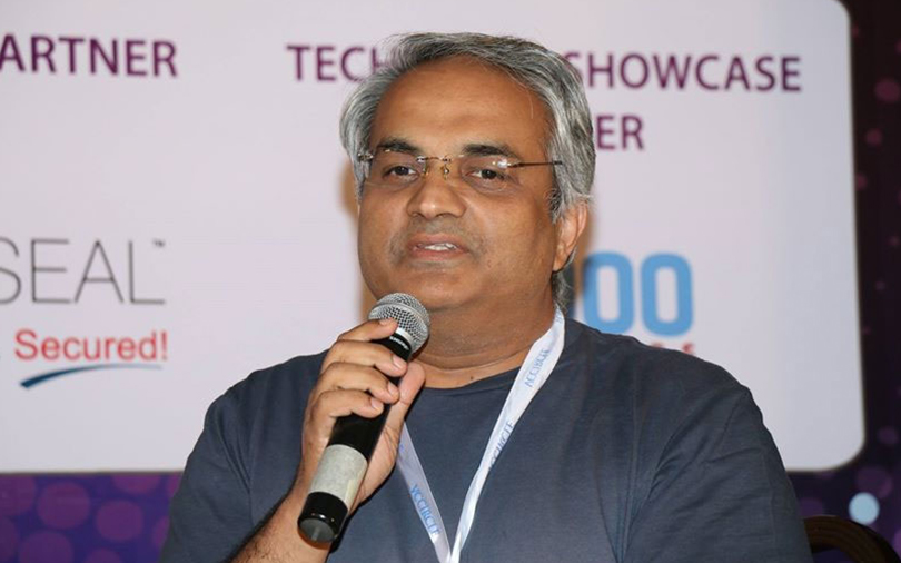 Investor Mahesh Murthy arrested in sexual harassment case, gets bail