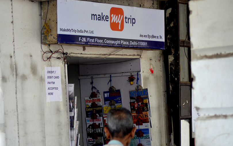 MakeMyTrip's paid users for loyalty service rise 25%; may bring back Oyo inventory