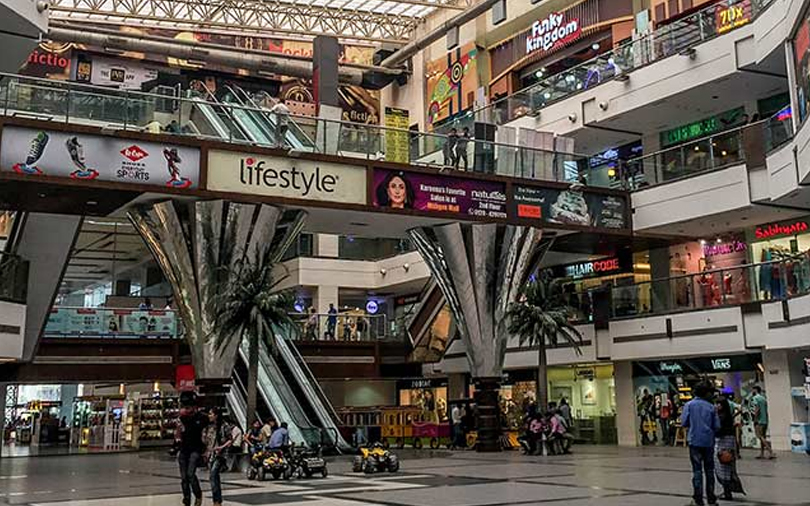 Xander's Virtuous Retail acquires North India mall for $109 mn
