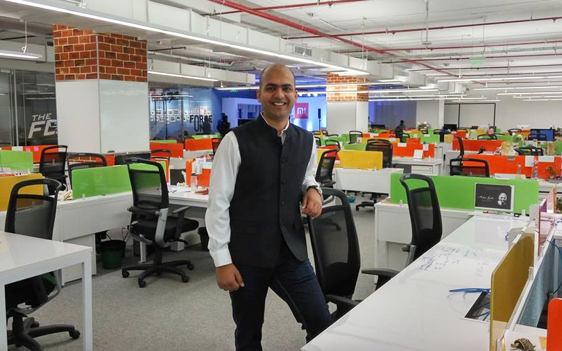 Xiaomi to back startups that enhance mobile experience, says India head Manu Jain