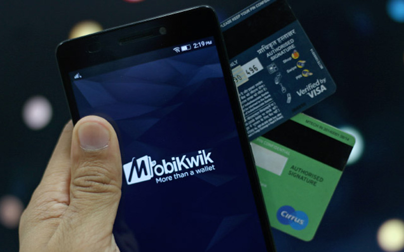 MobiKwik may enter unicorn club with $100 mn fund-raise from BlackRock, banks