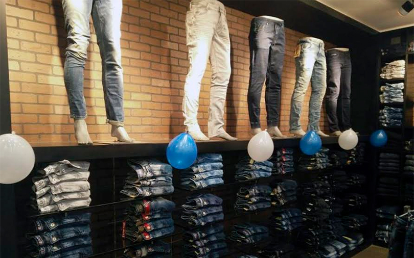 ChrysCapital may acquire denim maker Mufti