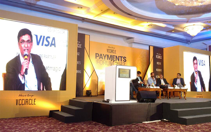 Digital here to stay despite remonetisation, say panellists at VCCircle event