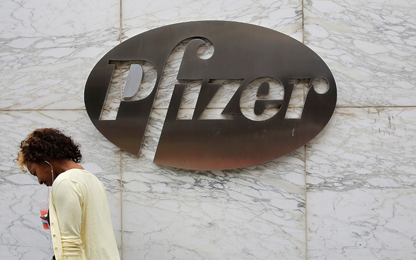 Pfizer acquires AstraZeneca's Neksium brand in India