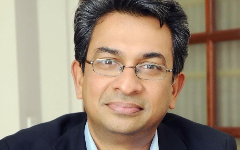 IAMAI names Google India MD Rajan Anandan as new chairman