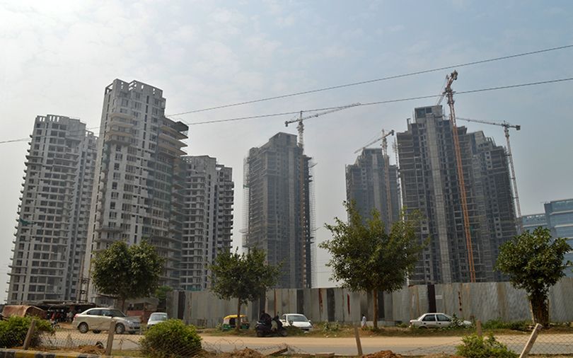 L&T Finance backs Pune developer's project