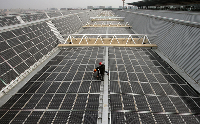 India now more attractive renewables market than US