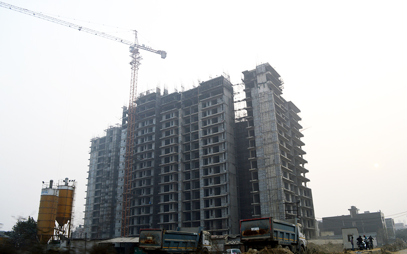 Tata Capital arm, Bajaj Finance back Hyderabad developer's projects