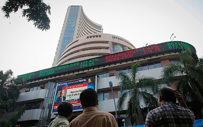 Sensex ends at highest level in over three weeks as fears of trade war ease
