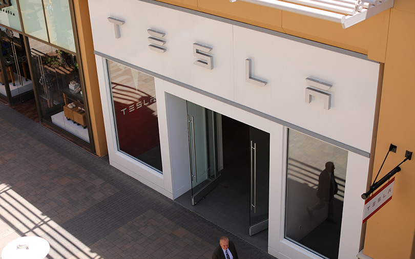 Tesla, Netflix potential takeover targets for Apple: Citi report