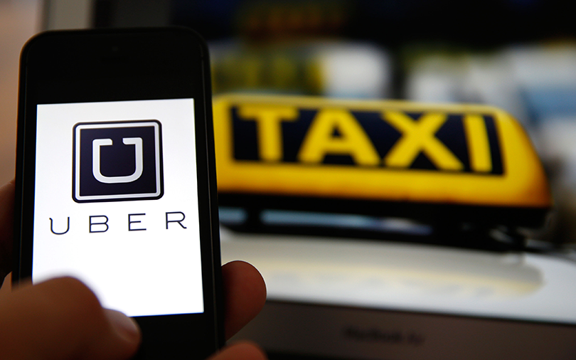 Uber to provide free insurance for drivers in India