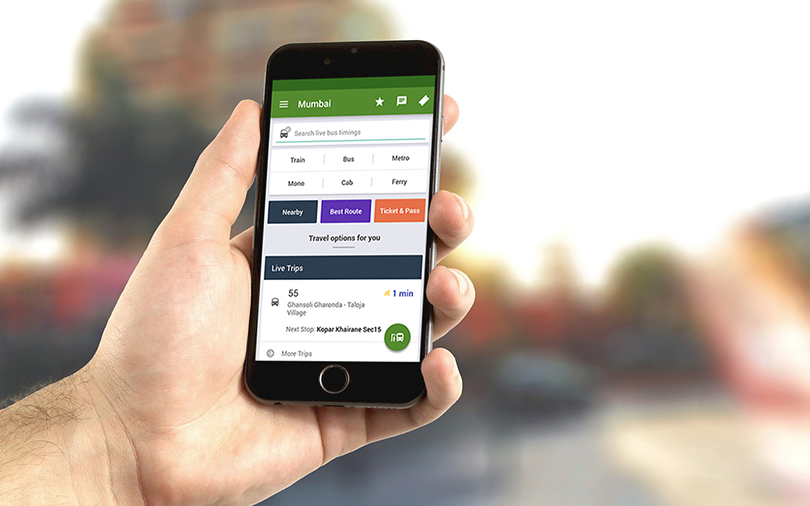 CarWale's Mohit Dubey joins daily commute app ZopHop as co-founder