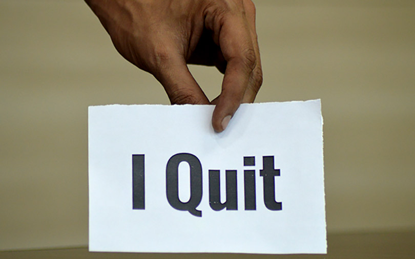 Four partners, including Veena Sivaramakrishnan, quit Juris Corp