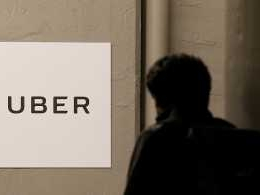 Uber faces FBI probe over software targeting rival Lyft
