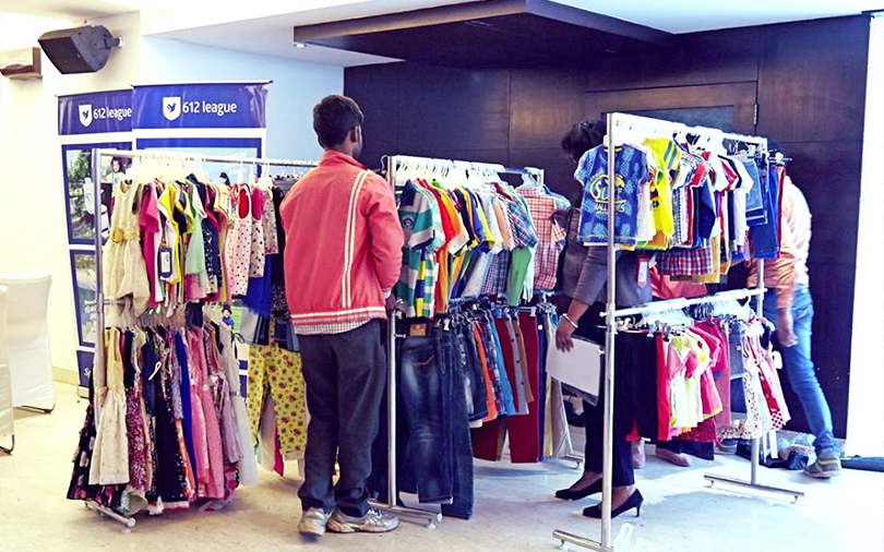 PE-backed kids fashion label 612 League eyes acquisitions