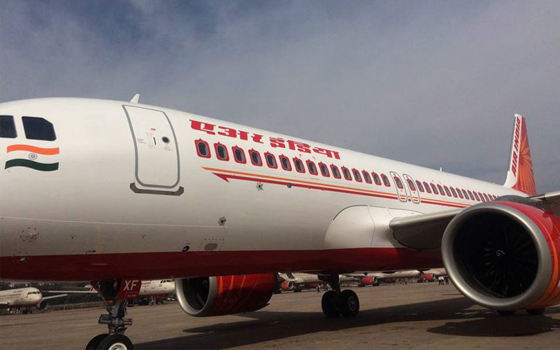 IndiGo, other airlines eyeing stake in Air India
