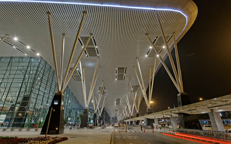 Fairfax to up stake in Bangalore Airport for $200 mn, GVK to exit