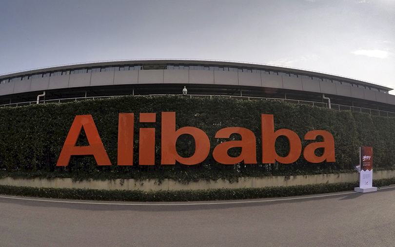 Alibaba expands offline bet with $2.9 bn stake in top Chinese grocer