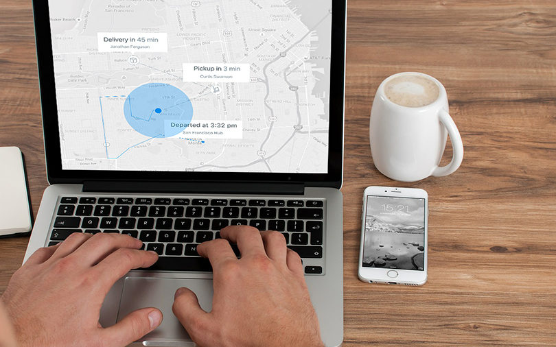 Location tracking tools provider HyperTrack raises Series A round