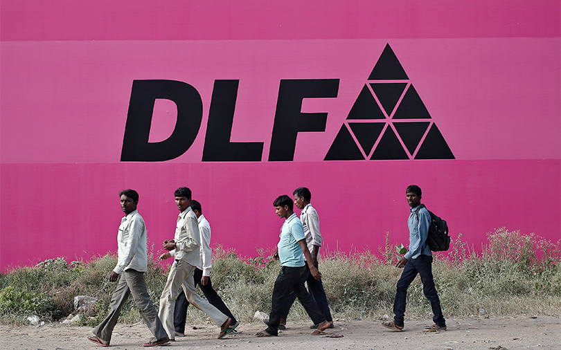 GIC picking up 33% stake in DLF's rental biz arm for $1.39 bn