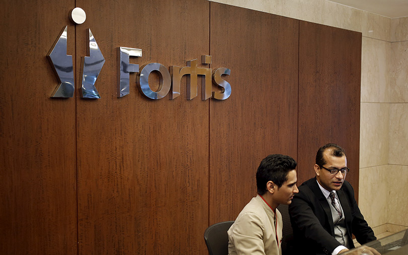 Khazanah-backed IHH Healthcare says 'not close to' buying stake in Fortis