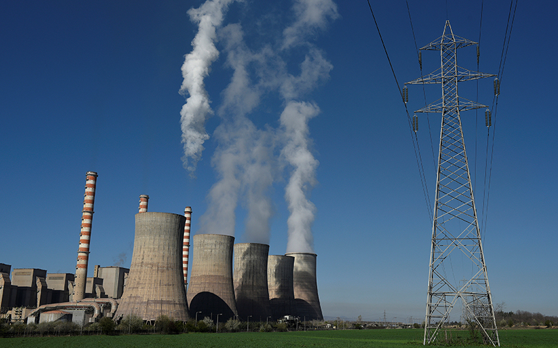 Global energy demand falls for third year in a row