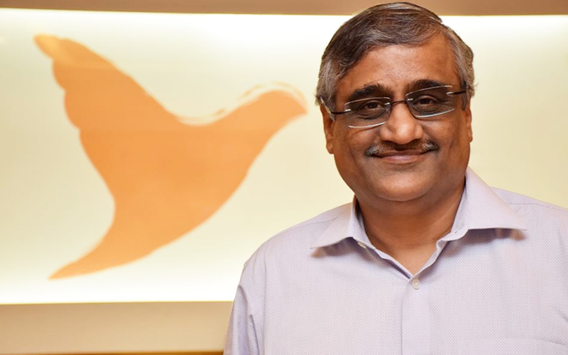 Kishore Biyani's Future Group seeks re-entry into private equity business