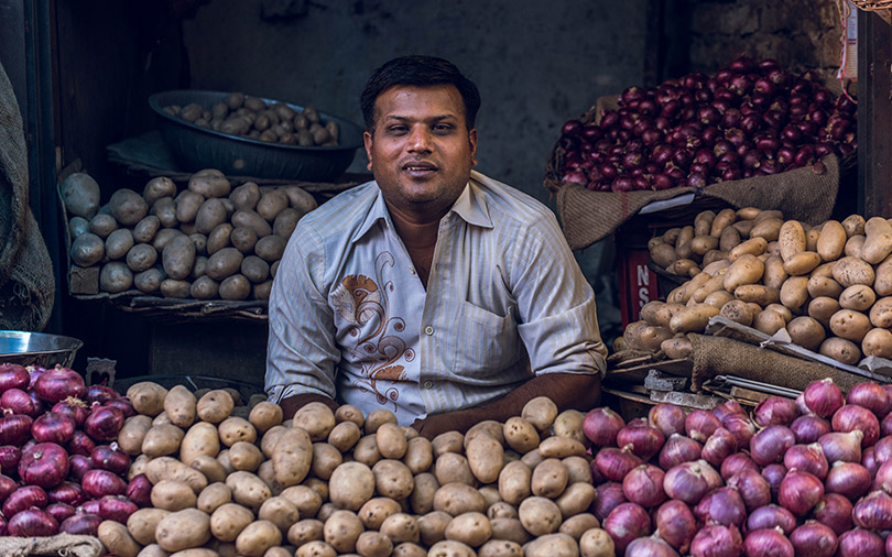 Retail inflation eases to five-year low in May
