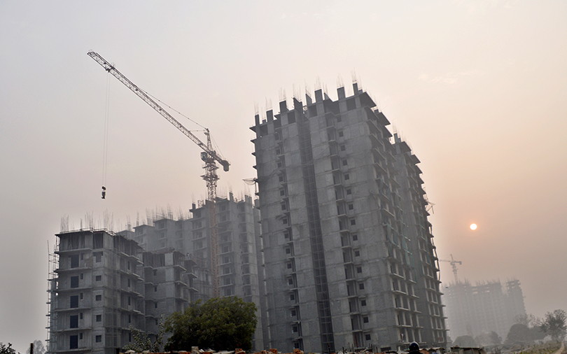 Chinese developer Country Garden inks debut deal in India