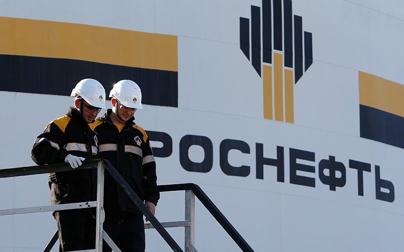 Rosneft completes $12.9 bn Essar Oil deal
