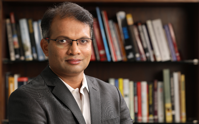 Exit climate for PE firms has improved: True North's Srikrishna Dwaram