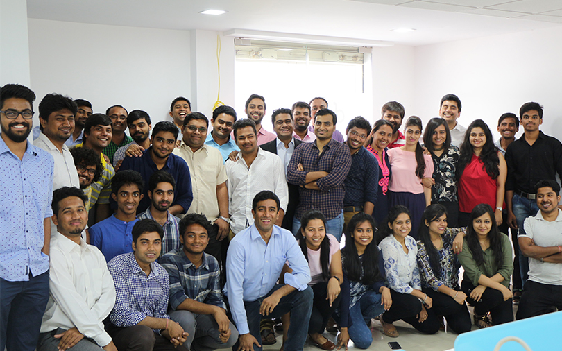 Exclusive: HR SaaS startup Darwinbox raises Series A funding
