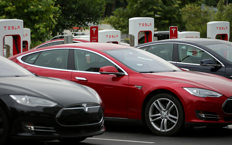 Tesla pushing for duty waiver to sell its cars in India
