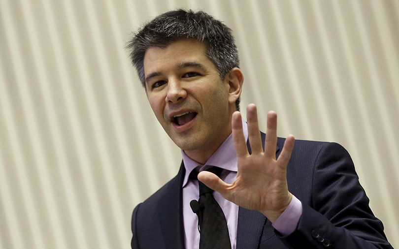 Uber CEO Kalanick to go on leave, have reduced role after scandals