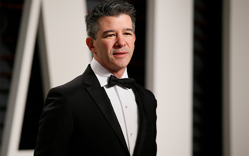 Uber investor Benchmark sues to remove co-founder Kalanick from board