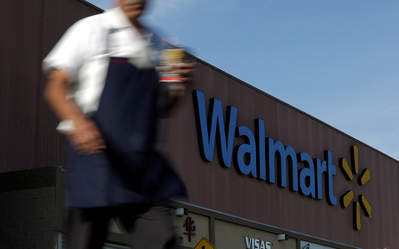 Walmart eyes majority stake in Flipkart; Blackstone ends bid for Anand Jain fund