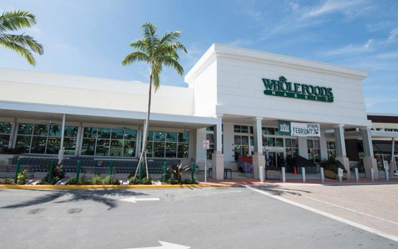 Amazon to buy US grocer Whole Foods for $13.7 bn