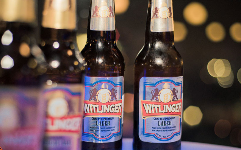 Witlinger beer maker eyeing VC funding, hires banker