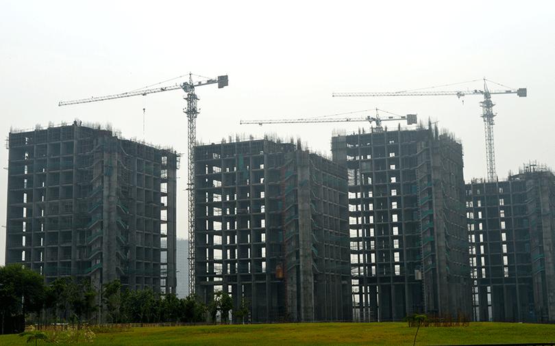 Motilal Oswal Real Estate backs ATS' Gurgaon project