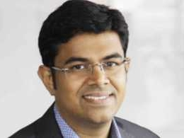 Paytm elevates Kiran Vasireddy as COO of payments business