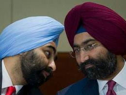Once billionaires, Singh brothers all but lose flagship firms Fortis, Religare