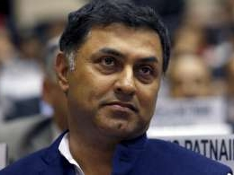 Former SoftBank COO Nikesh Arora in the race for Uber CEO's job