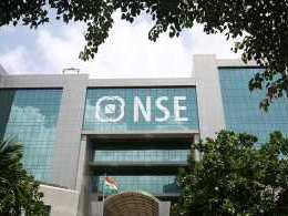 NSE Nifty climbs above 10,000 to end at one-month high