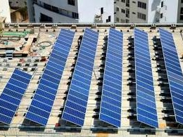 Azure Power gets $135 mn from IFC, European lenders for rooftop solar unit