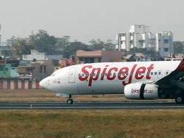 SpiceJet to run drone trials for cargo deliveries