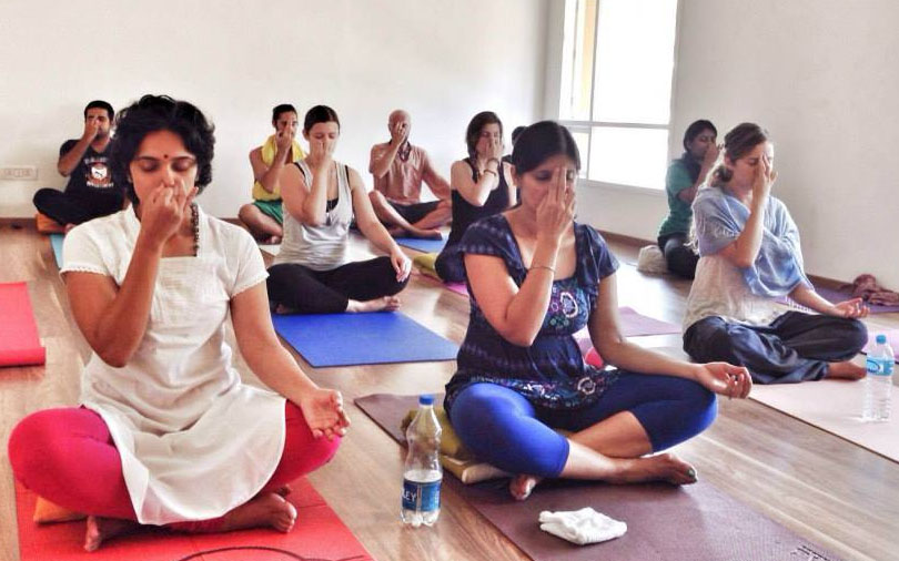 Health-tech startup CureFit acquires yoga brand a1000yoga